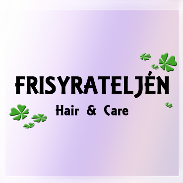 Frisyrateljén Hair&Care-Teg