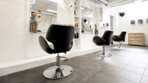 Frisyrateljén Hair&Care, Teg
